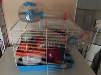 Ferplast Laura hamster cage