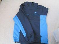 Trespass jacket age 9-10