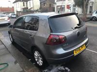 Golf MK5 2.0 tdi gt 140 bhp 6speed 1675£