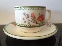 Tea set by Dudson