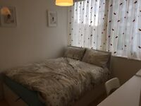 Single room,in rent flat share,in central London,