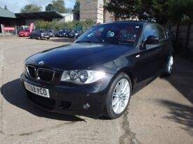 bmw 118d M Sport low mileage! price reduced