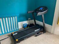 Treadmill BodyTone DT16