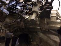 Toyota Corolla TSport Gearbox