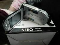 Camcorder + accessories