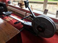 Horizon Fitness Oxford II Rowing Machine