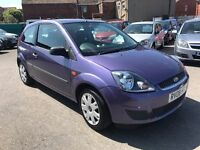 Ford Fiesta 1.25 Style Climate 3dr 2008 (08 reg), Hatchback £1599 (30 Days Warranty)