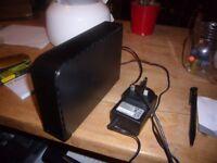 buffalo hard drive 500gb