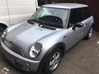 Mini One 31000 Genuine Miles