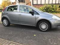 Reduced to sell Fiat Grande Punto 1.2 Petrol 5 door drives great