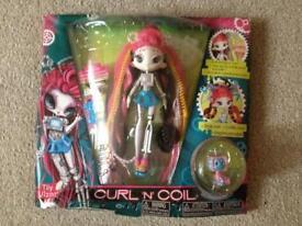 Novo star doll *sealed*