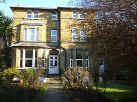 VANSTONES TO LET: West Wimbledon - Spacious top floor 1 bed flat near Wimbledon Village and Common