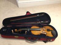Stentor Student 2 Violin 1/2 size half size