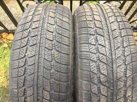 Winter Tyres Sunny Snowmaster 225 60 R18 104V XL SN3830 Extra Load