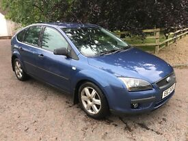 For sale 2006 (diesel) Ford Focus tdci