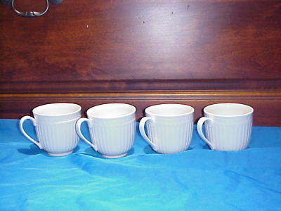 Mikasa ITALIAN COUNTRYSIDE - Set of 4 Coffee Mugs