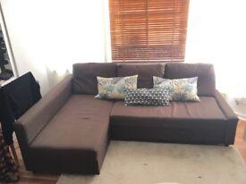 Sofa bed Friheten