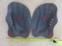 SPEEDO TECH PADDLES