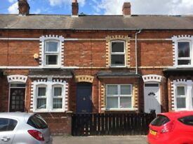 Rental price reduced - Stunning Property in Great Northern Street - top/mid Lisburn Road area