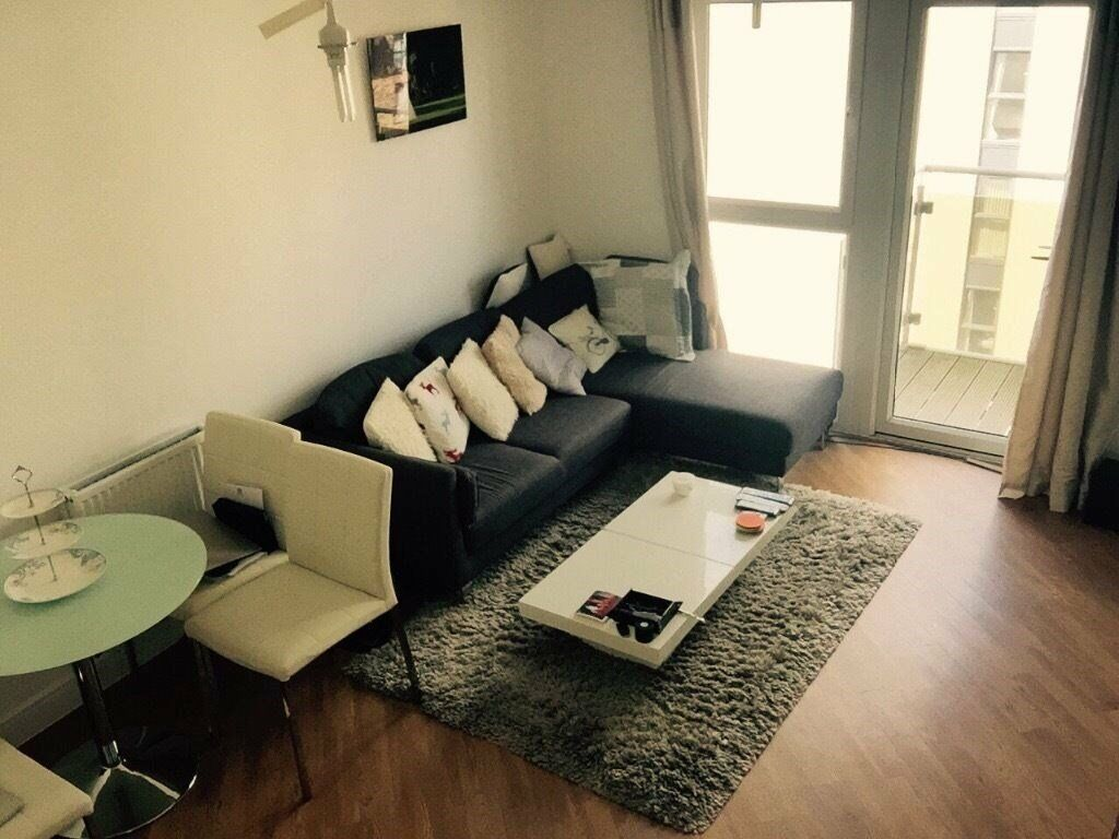 Beautiful 2 bed appartment in Barking and Dagenham