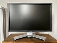 Dell 22-inch UltraSharp Widescreen Monitor