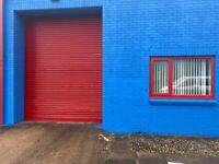 1,142 sqft Unit to Let in Highfield Industrial Estate Ferndale Near Hirwaun for £165 + VAT per week