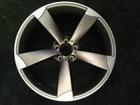 Audi Rota wheels A3 S3 A4 S4 A5 S5 A6 A7 Q2