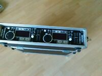 professional Denon cdj player good condition