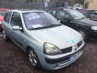Renualt Clio diesel £20 a year tax