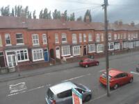 4 Bedroom House - 3 Reception in Edgbaston