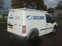 FORD TRANSIT CONNECT T200 2004