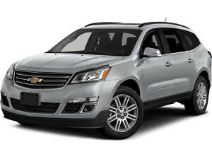 2014 Chevrolet Traverse LS ALL WHEEL DRIVE