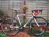 CUBE Agree GTC Race Carbon Road Bike. 56cm. Ultegra. 7,9 kg. 20 speed. RRP £1800. Great condition