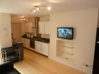 DOUBLE ROOM AVAILABLE NOW IN OUR PROFESSIONAL FLAT SHARE IN HEATON- £395PM INC BILLS