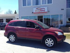 2007 Honda CR-V EX AWD POWER ROOF