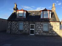 3 Bed House Central Buckie