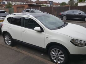 Very good condition, panoramic roof