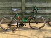 Gents 80's mountain bike