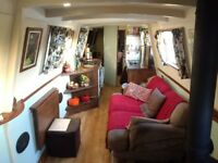 45ft Narrowboat - Colecraft - Trad - Good Hull - Modern Fit Out