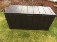 Keter Storage Box New
