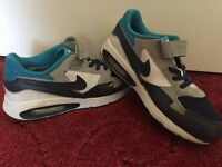 Nike trainers in good condition (size 1)
