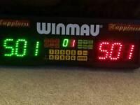 Winmarleigh Darts Elite Scorer