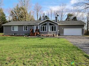 $360,900 - Bungalow for sale in Bourget