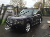 Range Rover Vogue V8 4.4