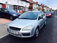 FORD FOCUS 2007/07 1.4 ENGINE HPI CLEAR
