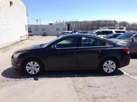 2014 Chevrolet Cruze 1LT 4DR, R.START, R.CAMERA, XM RADIO