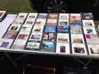 Job Lot - 35 Classical Music CDs