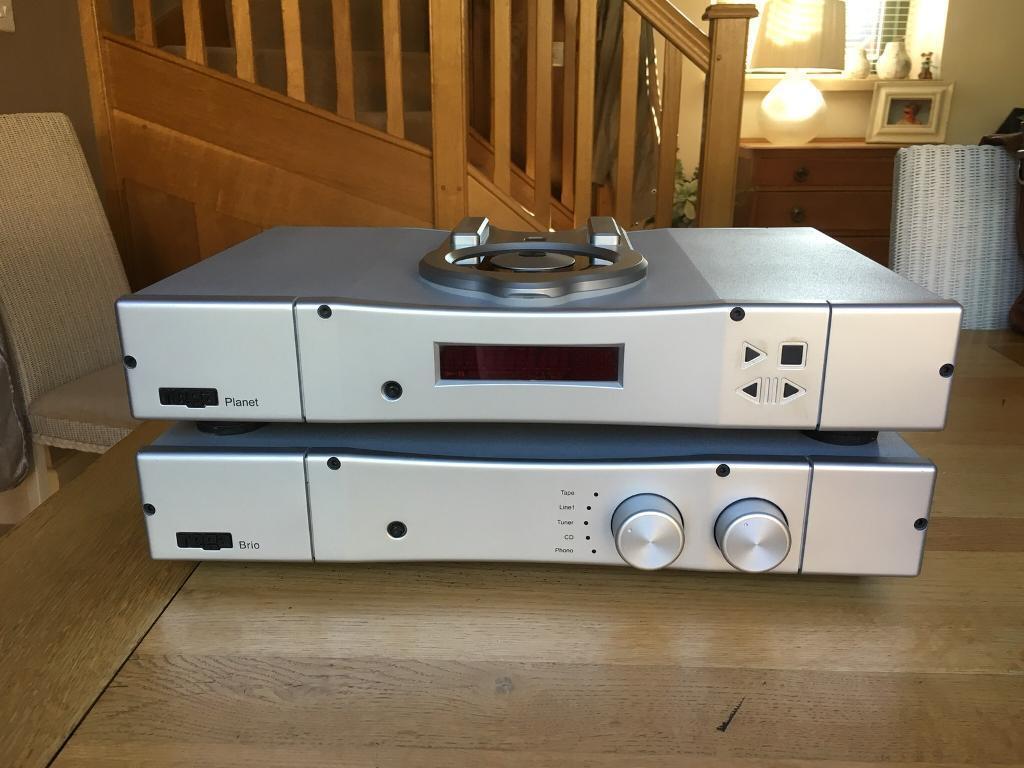 71776274d24 Classic British Made REGA Hi-Fi | in Chippenham, Wiltshire | Gumtree
