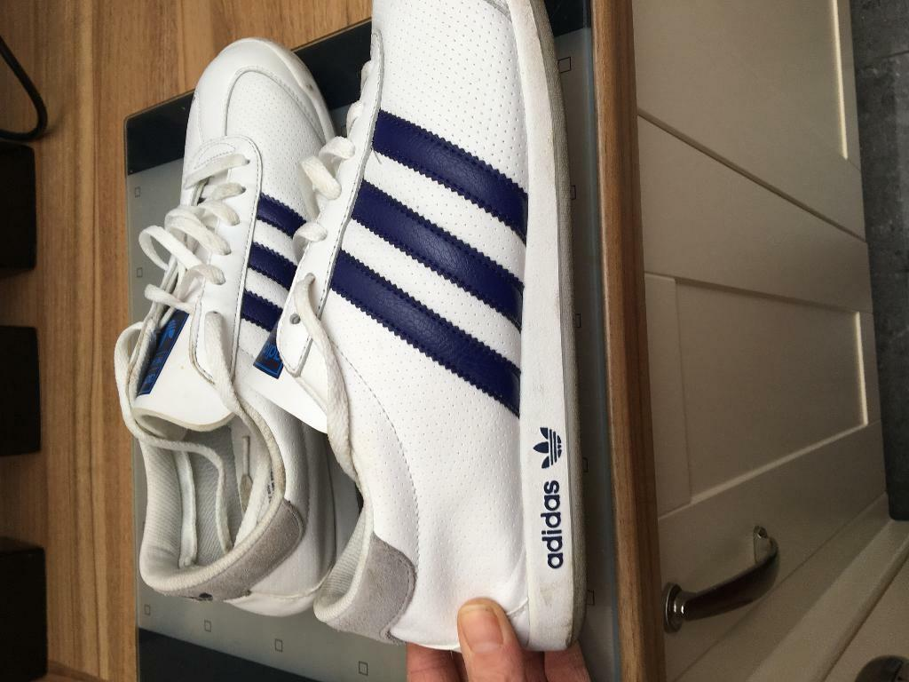 ced4ae364 Adidas men's trainers size 9 | in Hetton-le-Hole, Tyne and Wear ...