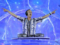 1 x VIP TICKET FATBOY SLIM - MANCHESTER ALBERT HALL - FRI 23 FEBRUARY (Sold Out)